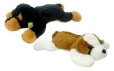 Unikatoy ležeči kuža 24730, 80 cm