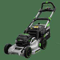 EGO Power Plus Akumulátorová kosačka LM1701E-SP 42cm s pojazdom a 2.5 Ah batériou
