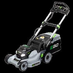 EGO Power Plus Akumulátorová kosačka LM1701E 42cm bez pojazdu s 2.5 Ah batériou