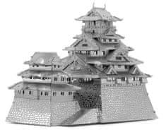 Metal Earth 3D puzzle Grad Osaka