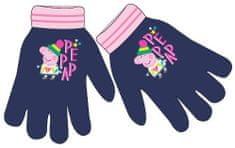 "Eplusm Dekliške rokavice ""Peppa Pig"""