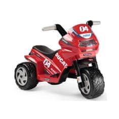 Peg Perego Ducati mini EVO tricikl