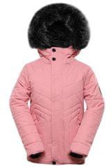 ALPINE PRO dievčenská bunda Icybo 4