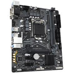 Gigabyte B460M D2V osnovna plošča, LGA1200, DDR4, mATX
