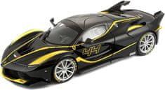 BBurago 1:18 Ferrari Signature series FXX K, crni