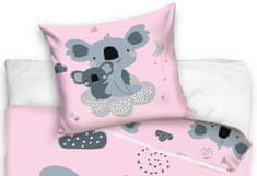Tip Trade Gyerek ágynemű Koala és Koalácska