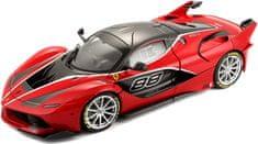 BBurago 1:18 Ferrari Signature series FXX K, crveni