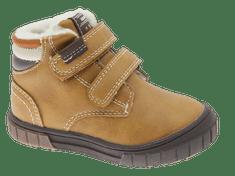 Beppi dětská zimní kotníčková obuv 2181550