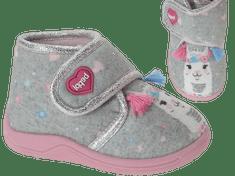 Beppi papuče za djevojčice 2181700