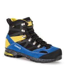 Aku Trekker Pro GTX černo, modro, žluté - 8 (42)