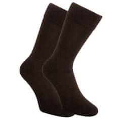 Bellinda Ponožky bambusové hnědé (BE497520-650)
