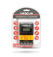 Delight NEXUS Nabíjačka batérií