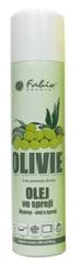 Fabio Olivový olej v spreji Olivie 300ml