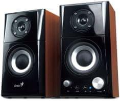 Genius SP-HF500A v2 (31730032400)SP-HF500A v2 (8MB10AA)