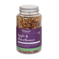 Whittard of Chelsea Apple Elderflower sypaný čaj