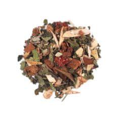 Whittard of Chelsea Sypaný čaj Jahoda s mátou