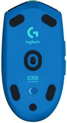 Herná myš Niceboy G305 káblová 12000 DPI programovateľné tlačidlá