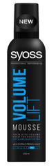 Syoss pena za lase, Volume Lift, 250 ml