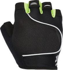 4F Cyklistické rukavice 4F RRU204 Zelené