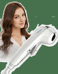 Tavalax Curl Secret samodejni kodralnik za lase, belo