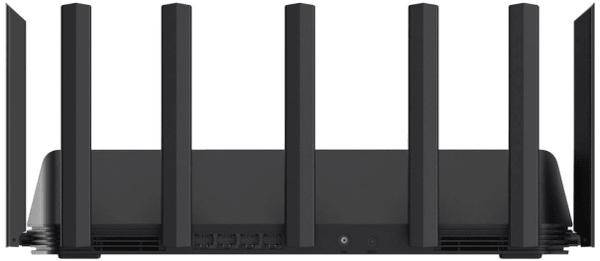 Router Xiaomi Mi AloT Router AX3600 (29010) Wi-Fi6 2,4 GHz 5 GHz RJ45 LAN WAN MU-MIMO 4jádrový procesor OFDMA