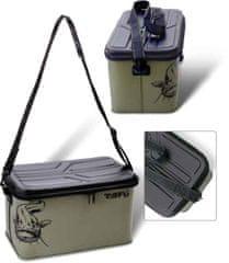 Zebco Prepravná vodeodolná taška Flex Box Carrier