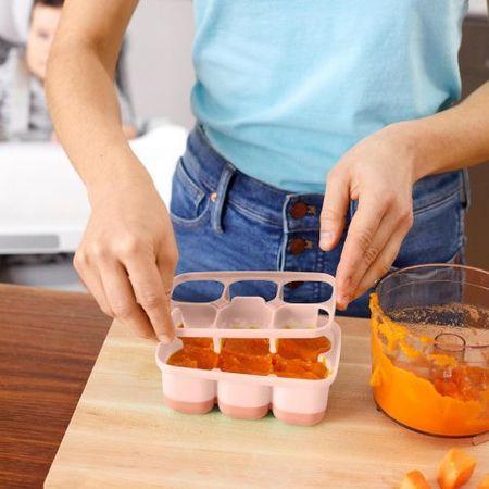 Nádobky pro uschování pokrmů