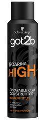 got2b Roaring High puder za lase, v spreju, 20 g