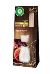 Air wick mirisni štapići s aromom kuhanog vina, 30 ml