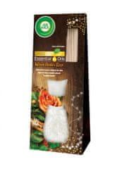 Air wick Mirisni štapići - jantarna ruža, 30 ml