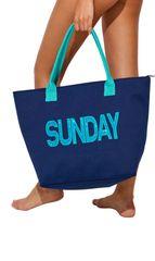 Noi Di Notte Plážová taška Sunday TR457 - Noidinotte