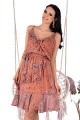 Merribel Dámské šaty model P43728 - Merribel