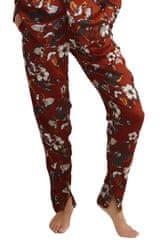 Jockey Dámské kalhoty na spaní 853082H vícebarevná - Jockey