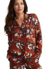 Jockey Dámské triko na spaní 853084H vícebarevná - Jockey