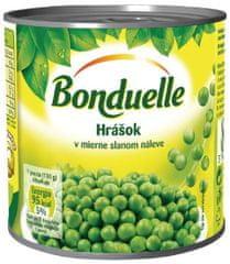 Bonduelle hrášok jemný 200g (bal. 12ks)