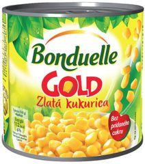 Bonduelle kukurica zlatá 340g (bal. 12ks)