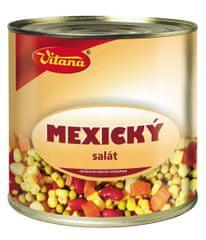 Vitana Mexický salát plech 2500g