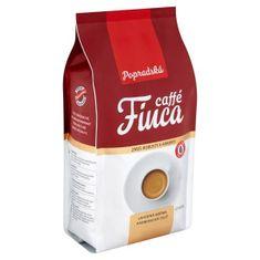 POPRADSKÁ káva Finca caffé zrnková 1000g