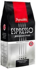 POPRADSKÁ káva Espresso professional zrnková 1000g