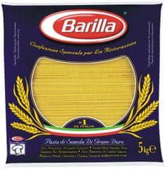 BARILLA cestoviny špagety 5000g