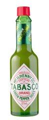 TABASCO omáčka zelená paprika 0,057l (bal. 12ks)