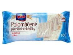 RACIO RACIO chlebíčky pšeničné s jogurtovou polevou 100g (bal. 20ks)