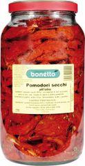 NULL BONETTO Sušené paradajky v rastlinnom oleji 2900g
