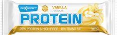 PROTEIN tyčinka vanilka 60g (bal. 24ks)