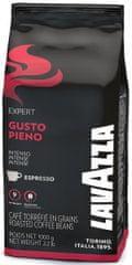 LAVAZZA Gusto Pieno Espresso káva zrnková 1000g