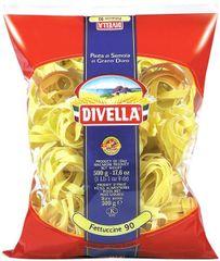 DIVELLA cestoviny semolinové tagliatelle 500g (bal. 12ks)