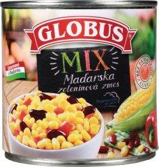 Globus Maďarská zeleninová zmes 300g (bal. 12ks)