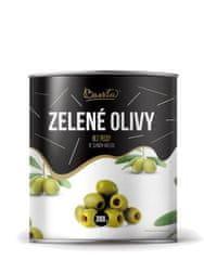 NULL Olivy zelené bez kôstky Bassta 3000g