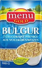 ZLATÉ MENU Bulgur 500g 500g (bal. 7ks)
