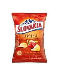 CHIPS SLOVAKIA paprika 70g (bal. 15ks)